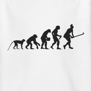 Evolution Hockey Shirts - Kinderen T-shirt