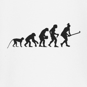 Evolution Hockey Tee shirts manches longues Bébés - T-shirt manches longues Bébé