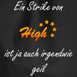 High Five Turnbeutel Strike - Turnbeutel