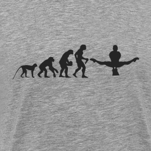 Evolution Sport T-Shirts - Men's Premium T-Shirt