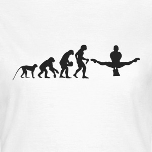 Evolution Sport T-shirts - T-shirt dam