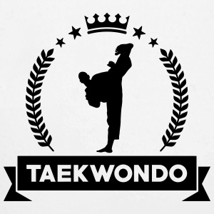 Taekwondo / Taekwon-Do / Tae Kwo Do / Fighter Baby Bodysuits - Longlseeve Baby Bodysuit