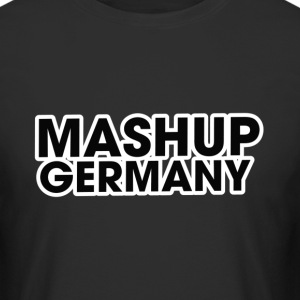 Mashup-Germany Shirt long Men - Männer Urban Longshirt