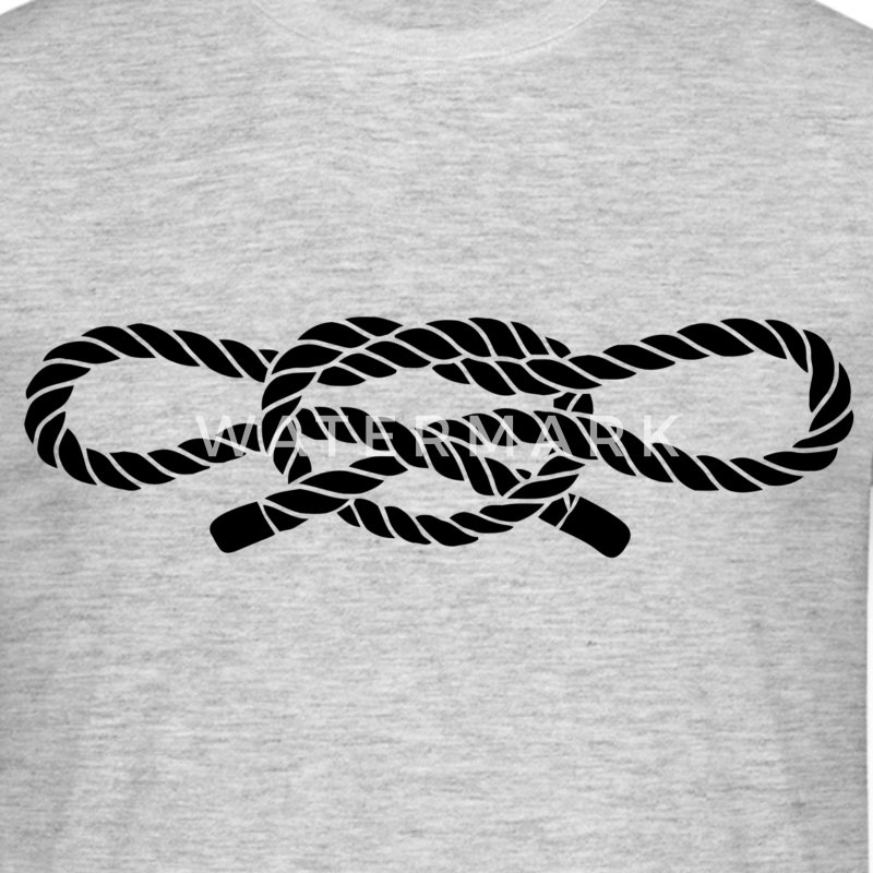 Rope Handcuffs - Pablo Escobar T-Shirts - Men's T-Shirt