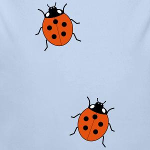 """Shirts mit Tier-Motiv """"Süße Marienkäfer"""""""