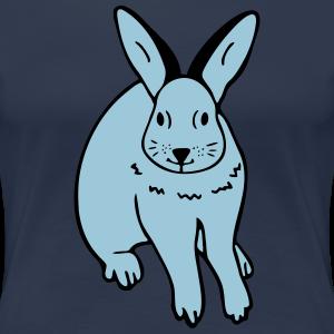 "Shirts mit Tier-Motiv ""Süßes Kaninchen"""