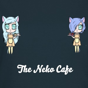 The Neko Cafe - Women's T-Shirt