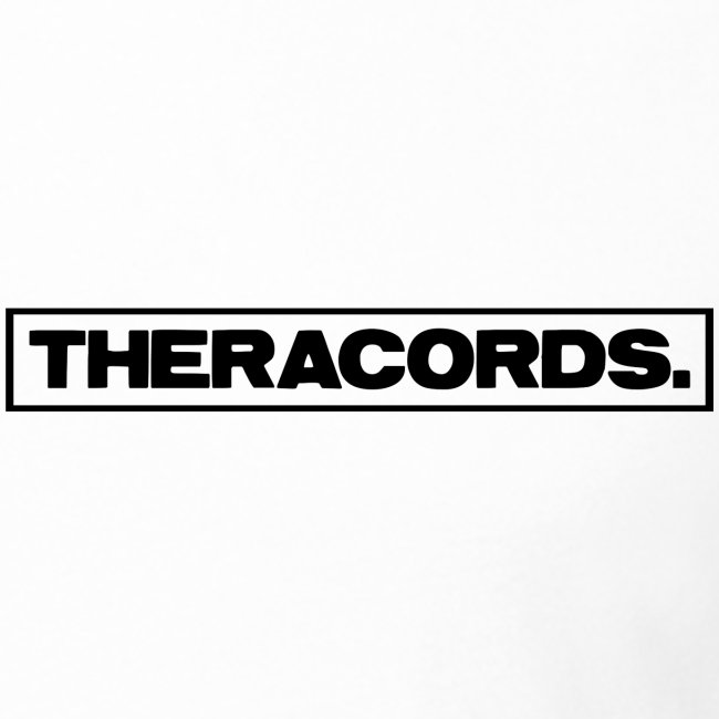 Theracords long shirt white