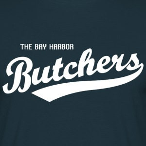 The Bay Harbor Butchers - Mannen T-shirt