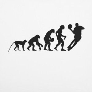 Evolution Handball Altro - Copricuscino 40 x 40 cm