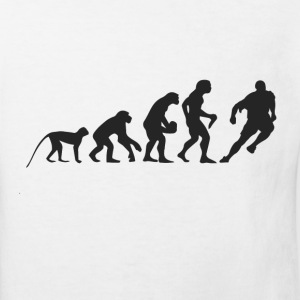 Evolution Soccer Shirts - Kids' Organic T-shirt