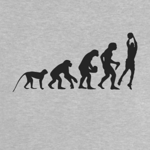 Evolution Basketball Baby T-shirts - Baby T-shirt