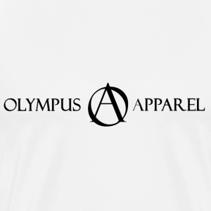 Olympus Apparel Horizon - Men's Premium T-Shirt