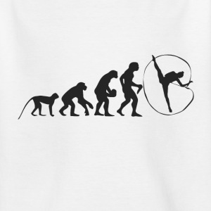 Evolution gymnastics Shirts - Teenage T-shirt