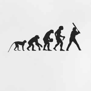 Evolution Baseball Babytröjor - Baby-T-shirt