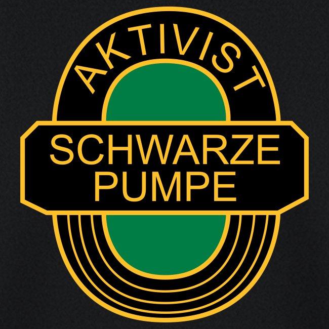 Aktivist Schwarze Pumpe - Trikot (Rückseite individuell änderbar)