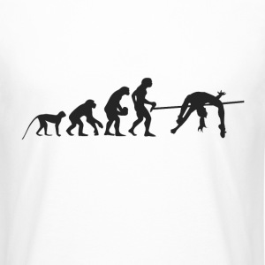 Evolution Vault T-Shirts - Men's Long Body Urban Tee