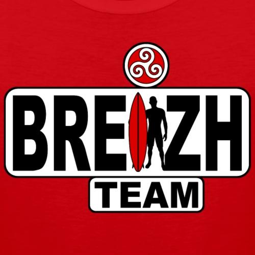 Breizh Surfing Team