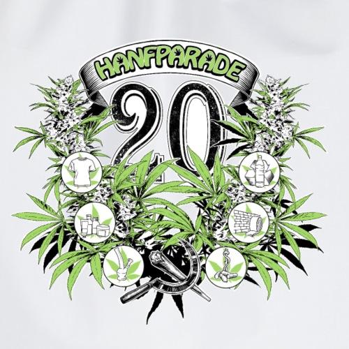 Hanfparade 2016 - 20.
