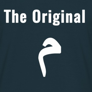 The Original Meme - Men's T-Shirt