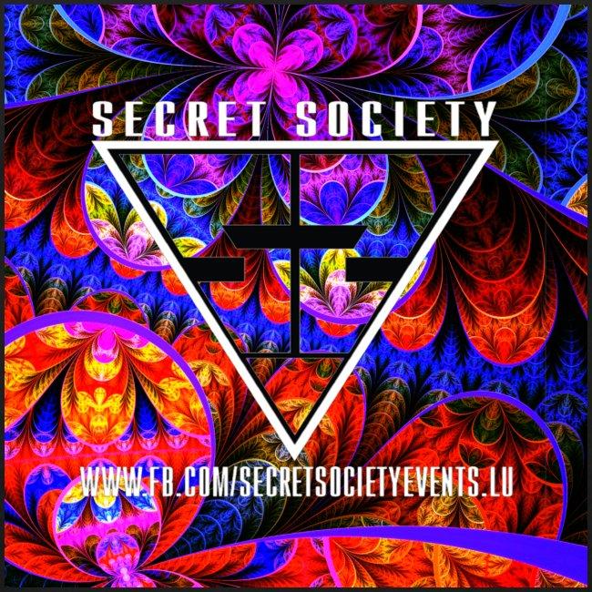 Secret Society Tanktop