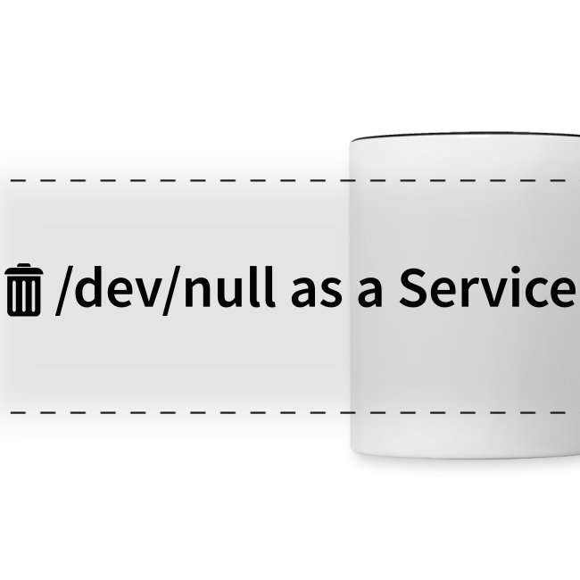 /dev/null as a Service - Panoramatasse