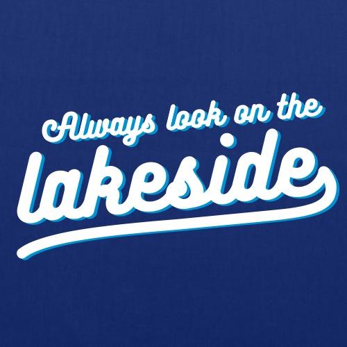 Always look on the lakesi