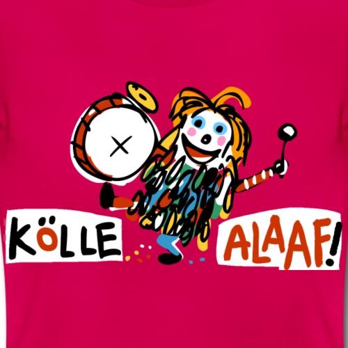 Kölle Alaaf! T-Shirt