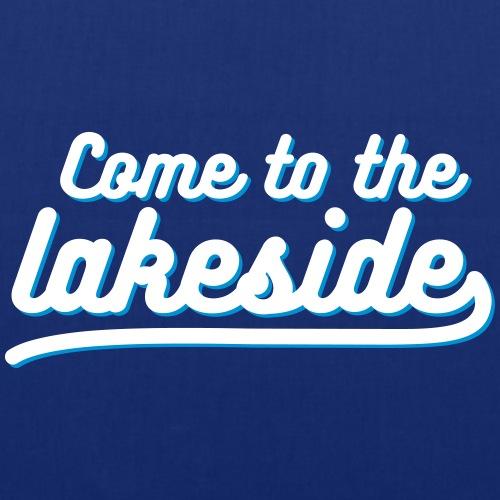Come to the Lakeside_2far