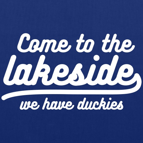Come to the lakeside2