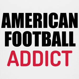 American Football - Touchdown - Rugby - Sport Shirts - Teenage Premium T-Shirt