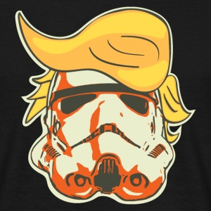 TRUMP TROOPER T-Shirts - Männer T-Shirt