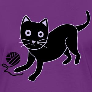 """Shirts mit Tier-Motiv """"Süßes Baby Kätzchen"""""""