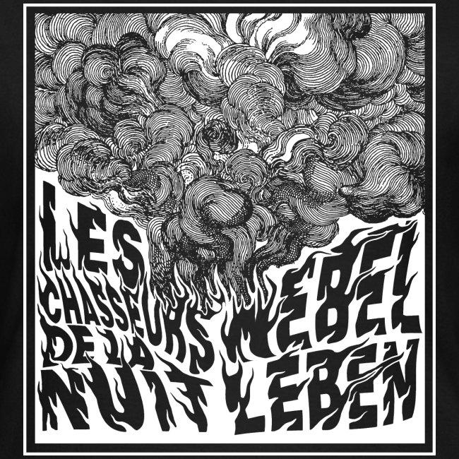 Nebel Leben - White
