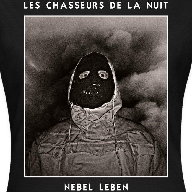 Les Chasseurs de la Nuit - Mark Liens