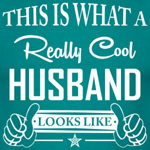 This Is What A Really Cool Husband... T-Shirts - Men's T-Shirt
