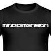Mind Dimension Slim [Mens] - Men's Slim Fit T-Shirt