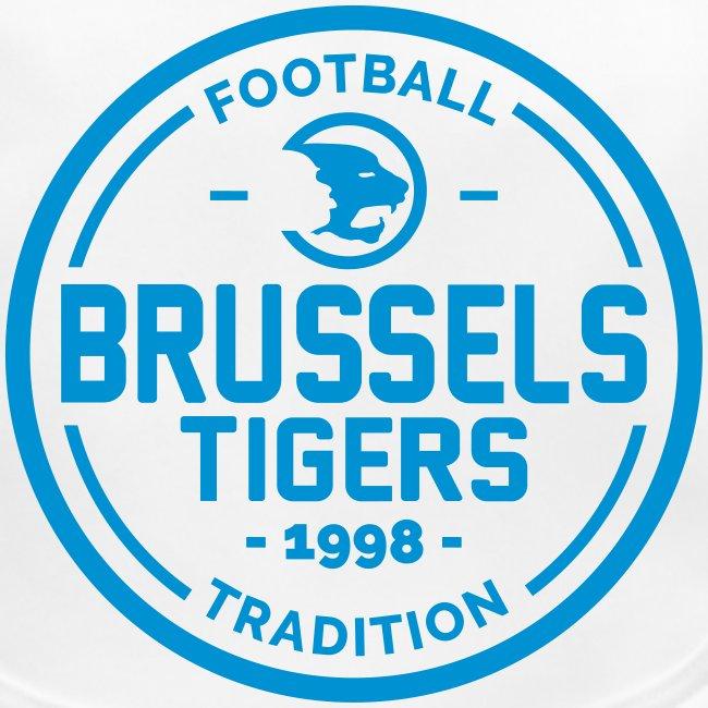 Tigers Tradition Baby Bib