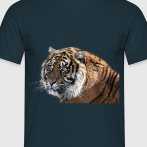 tigre_bengale - T-shirt Homme