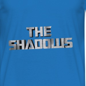 the shadows - Maglietta da uomo