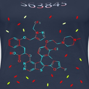 Science Tee shirts - T-shirt Premium Femme