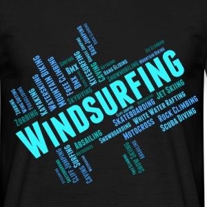 Windsurfing - That's it!