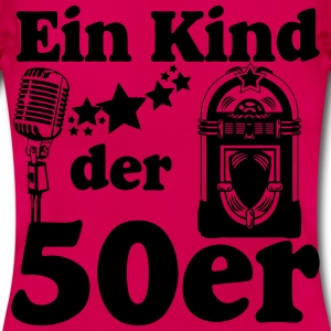 50er Party T-Shirts - Frauen T-Shirt