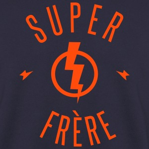 SUPER FRERE - Sweat-shirt Homme
