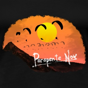 Parapente now