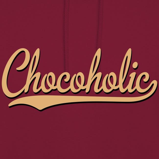Kapuzenpullover Chocoholic