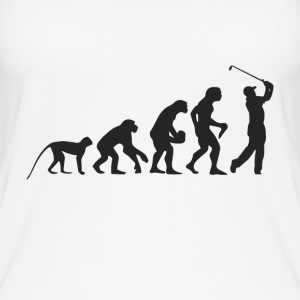 Evolution Golf Tops - Camiseta de tirantes orgánica mujer