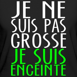 Tee shirts maman poule spreadshirt for Je suis grosse