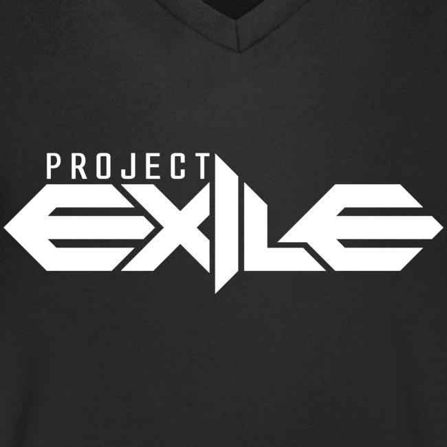T-shirt V neck Project Exile