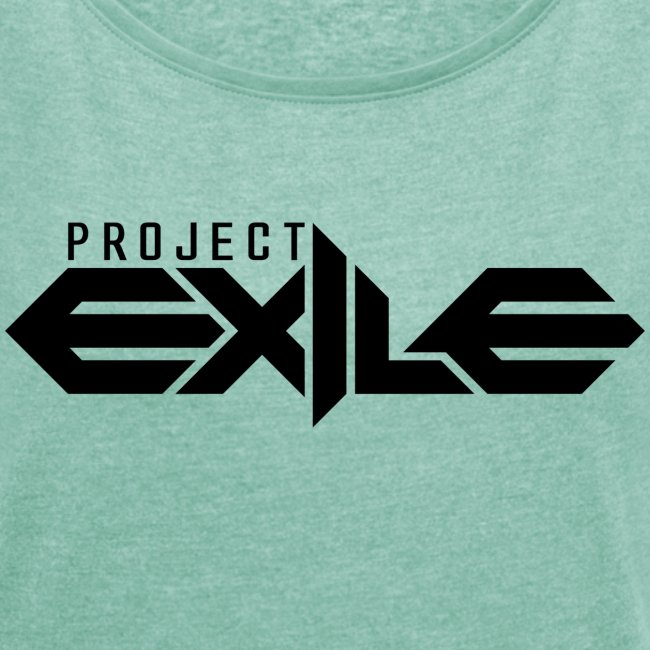 Shirt Project Exile